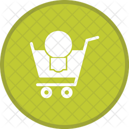 E Commerce Solutions Icon