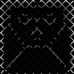 E-mail Glyph Icon