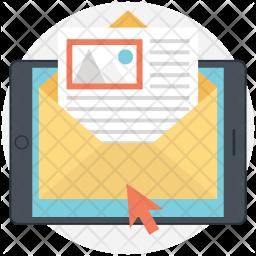 E-Mail Marketing Icon