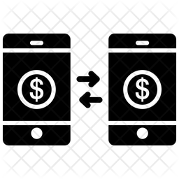 E Transaction Icon