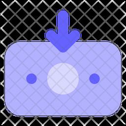 Earning Flat Icon