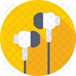 Earpiece Icon