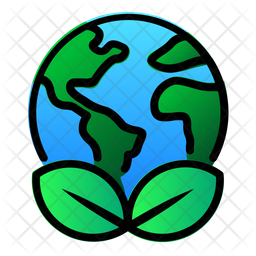 Earth Icon Of Colored Outline Style Available In Svg Png Eps Ai Icon Fonts