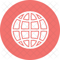 Earth Icon Of Glyph Style Available In Svg Png Eps Ai Icon Fonts