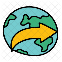 Earth Icon png