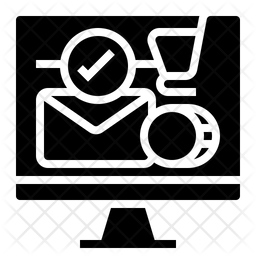 Ebusiness Icon