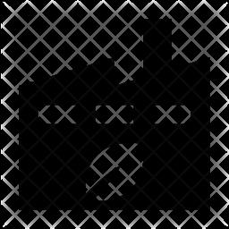 Eco Glyph Icon