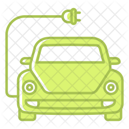 Eco-friendly card Icon