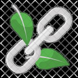 Eco Link Icon