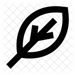 Ecology Glyph Icon