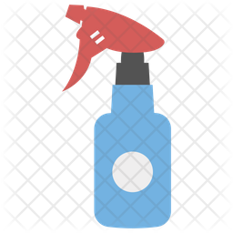 Ecospray Icon
