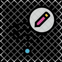 Edit Wifi Icon