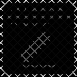 Edit window Icon