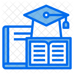 Education Icon Of Colored Outline Style Available In Svg Png Eps Ai Icon Fonts