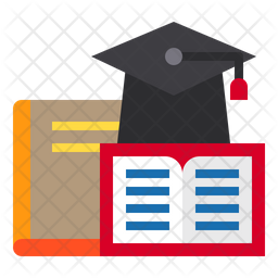 Education Icon Of Flat Style Available In Svg Png Eps Ai Icon Fonts