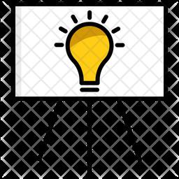 Education Board Icon