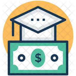 Education loan Icon