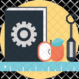 Education management Icon