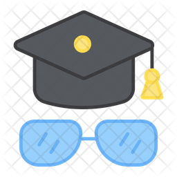 Educational Accessory Icon