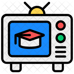 Educational News Icon