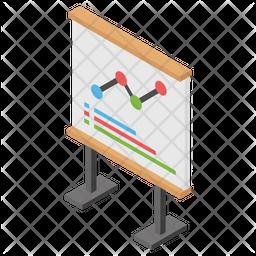 Efficiency Report Icon