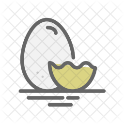Eggs Icon png