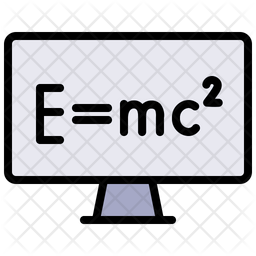 Einstein Icon