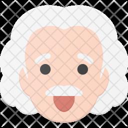 Einstein Icon
