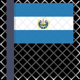 El Flag Icon