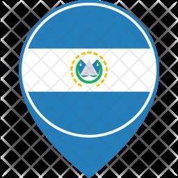 El sava Flag Icon