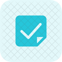 Election Paper Icon