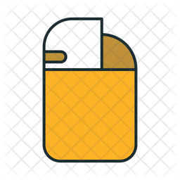 Electric Lighter Icon