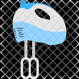 Electric mixer Icon