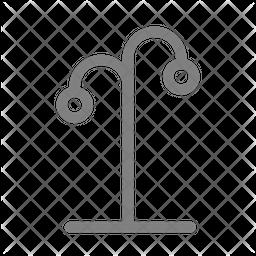 Electric Pole Icon