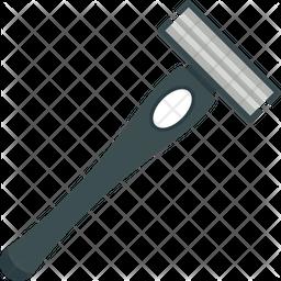 Electric Razor Icon