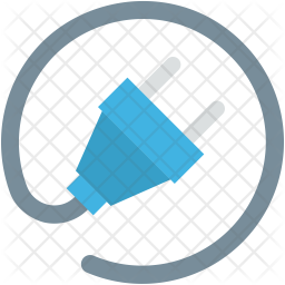 Electrical Flat Icon