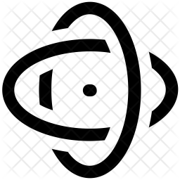 Electron Icon