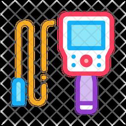 Electronic Drain Icon