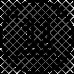 Eleven Line Icon