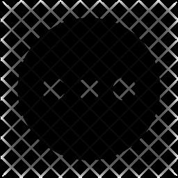 Ellipsis Glyph Icon