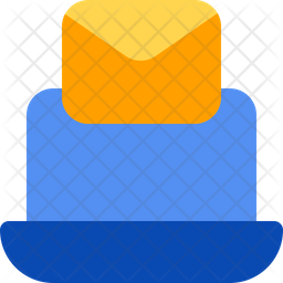 Email computer Icon