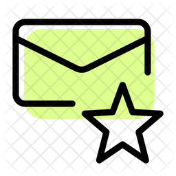 Email Favourite Icon