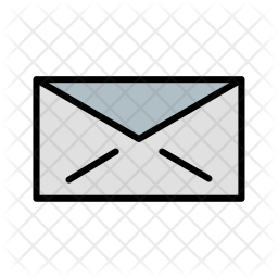 Email, Message, Text, Envelope Icon