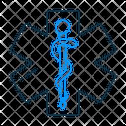 Emergency Medicine Icon