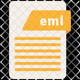 Eml file Icon