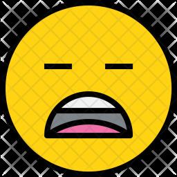 Emotion Emoji Icon