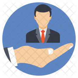 Employee Care Icon
