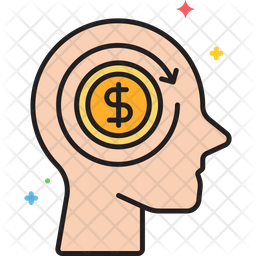 Employee Cost Icon