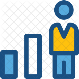 Employee Promotion Icon
