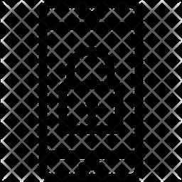 Encryption Line Icon
